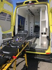 машина скорой помощи MERCEDES-BENZ Sprinter 319 CDI 190 HP Ambulance