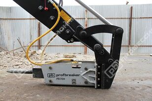 новый гидромолот Profbreaker PB03-70H