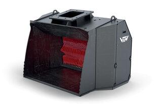 новый ковш дробильный VTN DSG 16 Screening Crushing bucket 1550KG