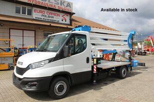 новая автовышка IVECO Daily 35-140 - 28 m Socage 28D