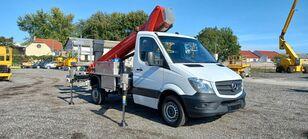 автовышка MERCEDES-BENZ Sprinter CTE B-Lift 27 - 27 m - 250 kg