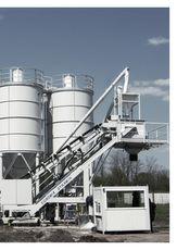 бетонный завод EUROMIX Dynamik