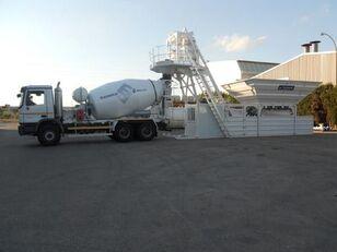 бетонный завод FRUMECAR EMA 500