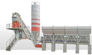 новый бетонный завод SEMIX  Compact 60 LES CENTRALES À BÉTON COMPACTES 60m³/h