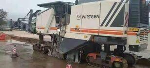 дорожная фреза WIRTGEN W205