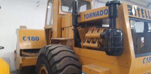 дорожный каток BITELLI TORNADO C180