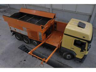 другая спецтехника Srt makina ASPHALT PATCH ROBOT, MACHINE OF ASPHALT ROAD MAINTENANCE