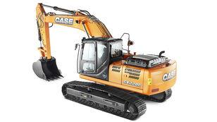 новый гусеничный экскаватор CASE CX220C LC