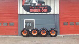 колесный экскаватор TIANLI single tires 600/50x22.5