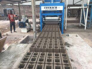 новое оборудование для производства бетонных блоков CONMACH BlockKing-25MS Concrete Block Making Machine -10.000 units/shift