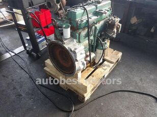 двигатель VOLVO TD61F из Европы для экскаватора